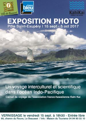 Exposition : Un voyage interculturel et scientifique dans l'océan Indo-Pacifique (2017)