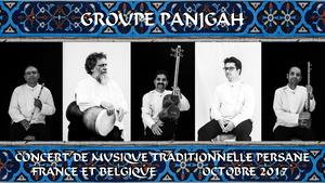 Musique Traditionnelle Persane (2017)