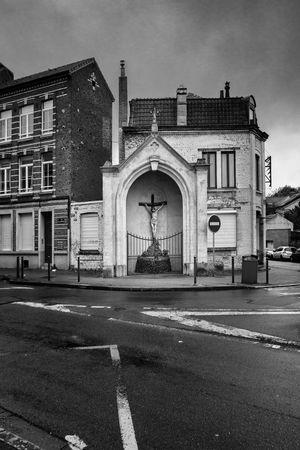 Les Chapelles au XXIe siècle d'après Hervé DORVAL (2017)