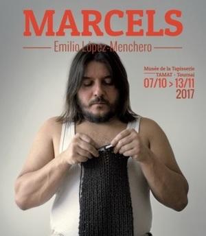 Marcels, Emilio Lopez-Menchero (2017)