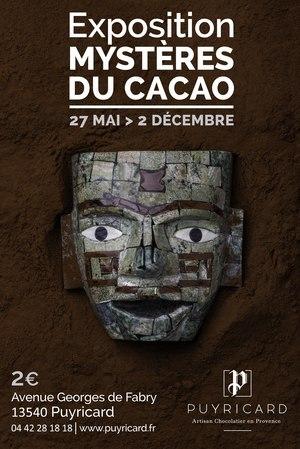 Mystères du cacao (2017)