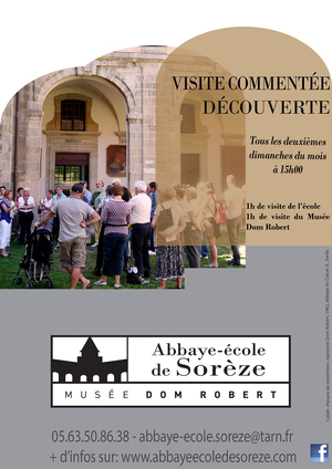 Visite Découverte (2017)