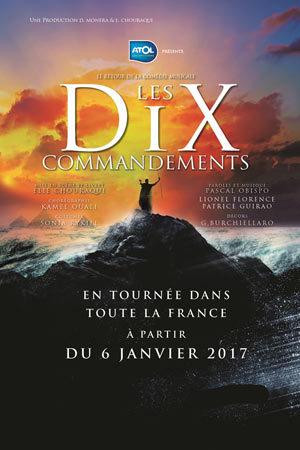 LES DIX COMMANDEMENTS (2017)
