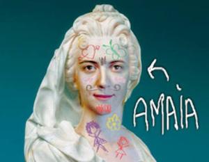 Amaia - PIèce Unique  (2017)
