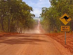 Australia - sur les pistes du rêve - Film de Jean Charbonneau - Connaissance du Monde (2017)