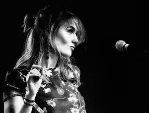 Claire Spineux + 1ère partie : Chant'Amateur de Di Dou Da (2017)