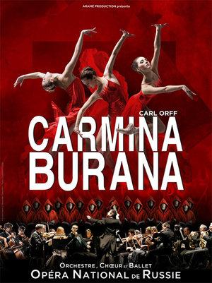 CARMINA BURANA (2016)