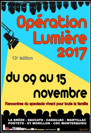 Opération Lumière (2017)