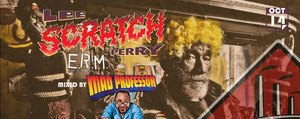 Lee Scracth Perry & ERM mixed by Mad Professor (2017)
