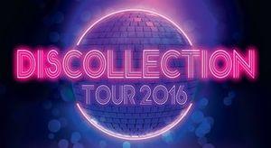 Discollection Tour 2016 (2016)