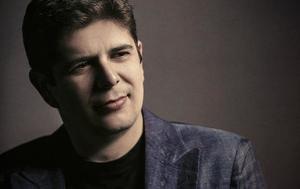 Concert Flash : Javier Perianes (2017)