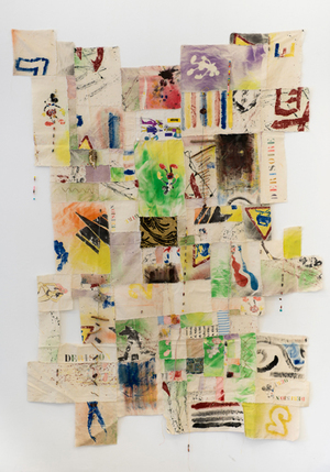 """Marcel Alocco """"Itinéraire 1956-1976"""" (2017)"""