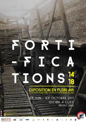 FORTIFICATIONS 14-18 (2017)