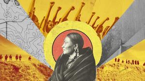 Festival Ciné Alter'Natif : Rise (en direct de Standing Rock) (2017)