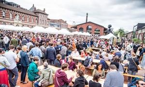 Festival Mange, Lille ! (2017)