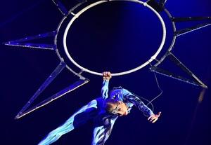 Cirque National de Russie (2017)