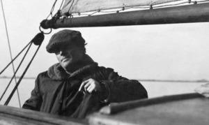Jack London Navigateur (2017)