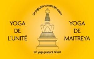 Stage de yoga les 13, 14 et 15 aout pres de toulouse (2017)