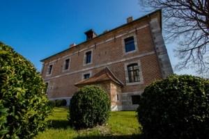 Motte castrale de Saint-Omer (2017)