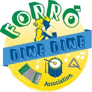 Forro Dine Dine logo