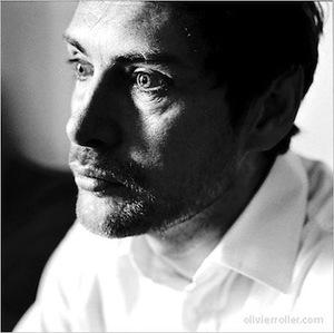 Christophe Tarkos par Bertrand Belin.  E8dcf1207297a57c45857eab42feb8a2a061ab65 9821826df84