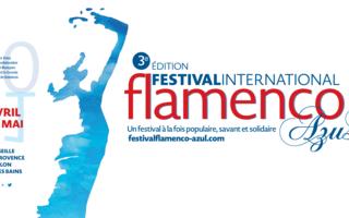 FESTIVAL FLAMENCO AZUL
