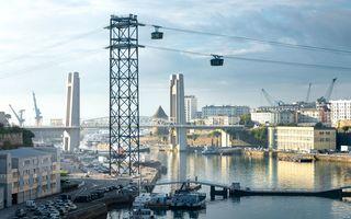 Brest : se laisser surprendre