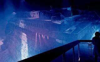 Titanic : les promesses de la modernité, à Rouen