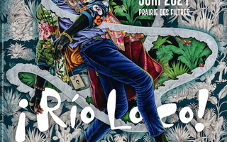 Le Festival Rio Loco de Toulouse, maintenu