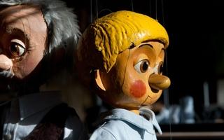 Pinocchio (à Nantes)
