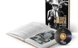Blues Power, Une histoire parallèle du Blues (GM EDITIONS)