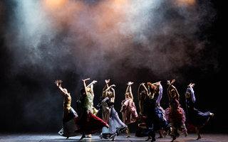 Charleroi : Laissez-moi danser!