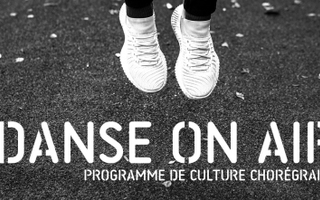 Danse on air #9 : le programme de la semaine