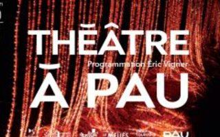 Théâtre de Pau : report des spectacles de janvier et février