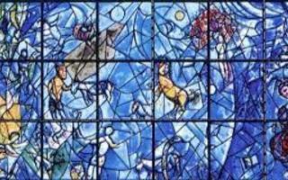 Marc Chagall, le passeur de lumière