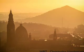 Charleroi la vibrante