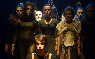Stage de Théâtre pour Adolescents à la Créac