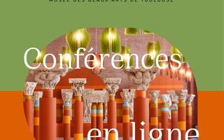 Les conférences sur Musée des Augustins