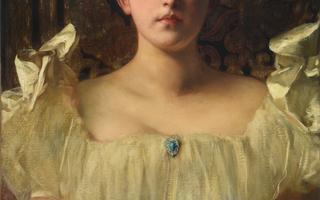 Femme(s), portraits méconnus du Musée Labenche