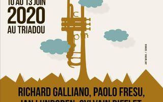 Annulation du 20ème Festival Jazz en Pic St Loup