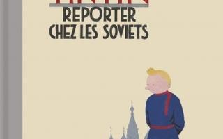 Tintin au pays des Soviets, pour ou contre la colorisation ?