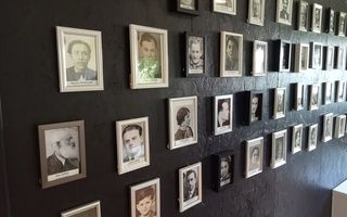 Itinéraires de Juifs en Mayenne