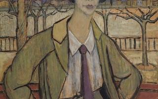 Juliette Roche, l'insolite au Musée des Beaux-arts et d'archéologie de Besançon