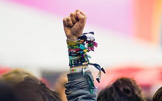 Il n'y aura pas de Dour Festival en 2021