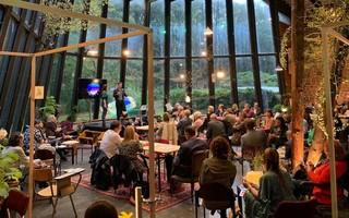 La renaissance des théâtres : L'Ancre de Charleroi