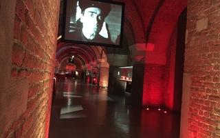 Open Museum #5: Séries Mania