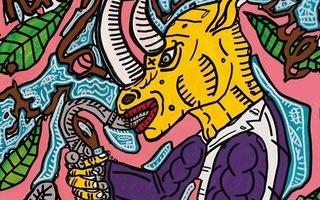 Les coups de coeur du Rhino Jazz