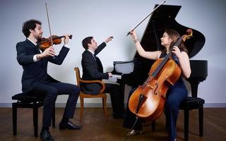Récitals, symphonies et compagnie
