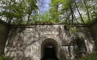 Dernière séance pour le Fort d'Emines