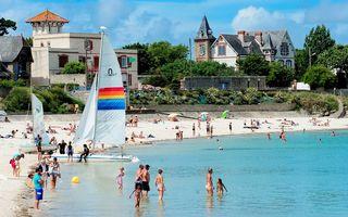 Quiberon : S'essayer au surf ou lézarder ?
